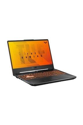 """ASUS FA506II-BQ048 AMD Ryzen 5 4600H 8GB 512GB SSD GTX1650Ti Freedos 15.6""""FHD Taşınabilir Bilgisayar 1"""