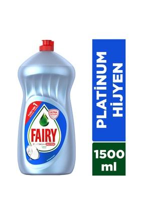 Ariel 6Kg Toz+Fairy 50 Kaps Bul Det+Hijyen 1500Ml+Ace Jel 3