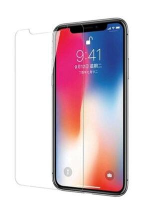 Zore Apple Iphone Xs Max Maxi Glass Temperli Cam Ekran Koruyucu 0