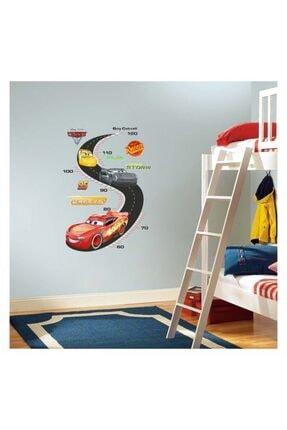 Artikel Cars Boy Cetveli Duvar Sticker 48x68 cm 0
