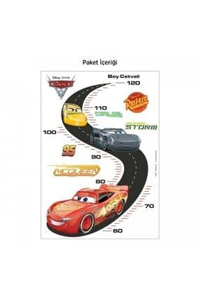 Artikel Cars Boy Cetveli Duvar Sticker 48x68 cm 1