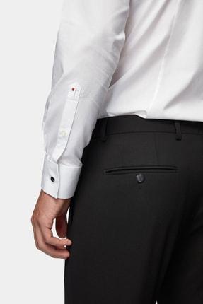Tween Erkek  Beyaz Gömlek Essentıal 3TFF2SGEC0256_801 2