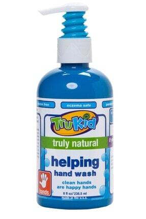 Trukid Helping Hand Wash 236 ml 0