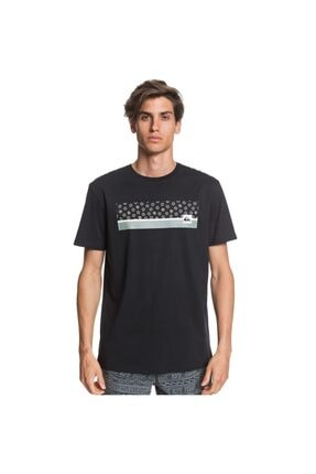 Quiksilver Jam It Ss M Tees Kvj0 Erkek T-shirt 1