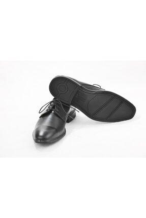 E CENGİZ Hakiki Deri Klasik Erkek Ayakkabı 4