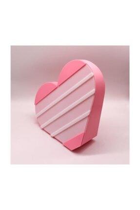 Viselia Lightbox Kalpli Işıklı Mesaj Panosu Kalp Şeklinde 4