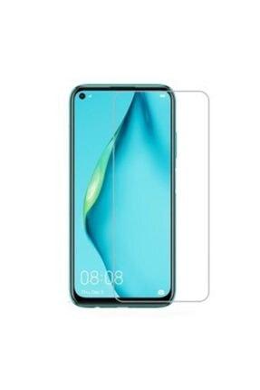 Gsmclub Huawei P40 Lite Kırılmaz Ekran Koruyucu Temperli Cam 0