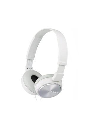 Sony MDR-ZX310APW Kulaküstü Kulaklık Beyaz 1