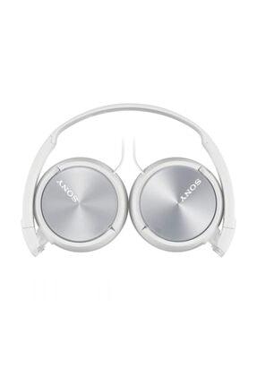 Sony MDR-ZX310APW Kulaküstü Kulaklık Beyaz 2