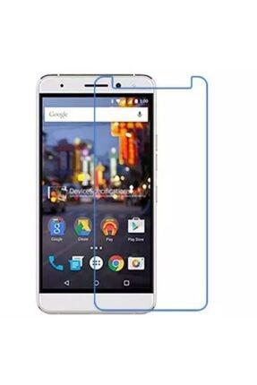 Gsmclub General Mobile Gm5 Plus Kırılmaz Ekran Koruyucu Temperli Cam 0