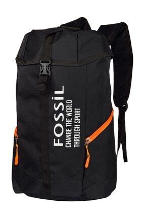 Fossil 50L Spor ve Seyahat Sırt Çantası 2