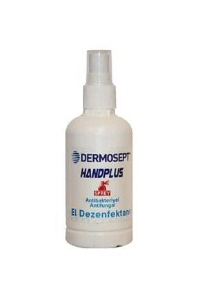Dermosept El Dezenfektanı 100 ml 0