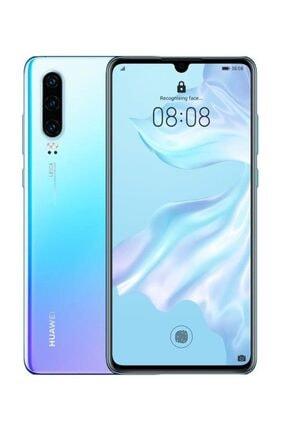 Huawei P30 128GB Kristal Beyazı 0