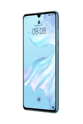 Huawei P30 128GB Kristal Beyazı 1