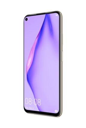 Huawei P40 Lite 128GB Sakura Pembe Cep Telefonu (Huawei Türkiye Garantili) 1