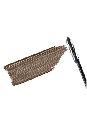 L'Oreal Paris Beyazlar İçin Anında Kapatıcı Saç Maskarası - Magic Retouch Kahverengi 3600523917075 4