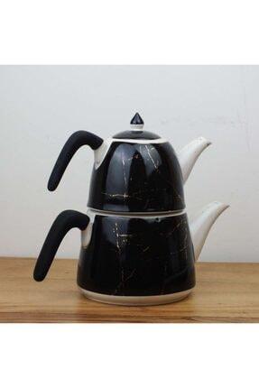 AROW Porselen Çaydanlık 0