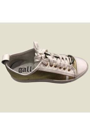 Spor Ayakkabı Altın 8149 1510090