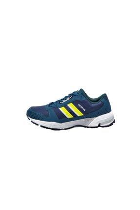 Dunlop Günlük Yeşil Spor Ayakkabı 349524716-1 3