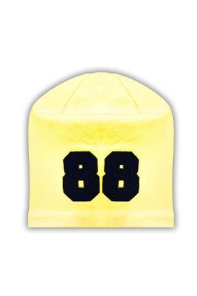 تصویر از 88 detaylı Penye Şapka