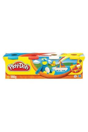 Play Doh Oyun Hamuru Kalıbı Merdane Seti Ve Orjinal Oyun Hamuru 2li Set 1