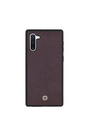 Cachee Concept Phone Case Samsung Note 10 <br> Roys Burgundy 0