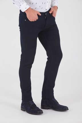 Hatemoğlu Slim Fit Lacivert  Pantolon 29252019C008 2
