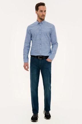 Pierre Cardin Erkek Jeans G021GL080.000.991071 0