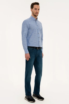 Pierre Cardin Erkek Jeans G021GL080.000.991071 1