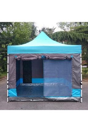 Butterfly Stand Kamp Çadırı 3x3m 04 1