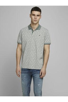 Jack & Jones Polo Yaka T-shirt 2