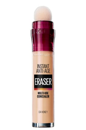 Maybelline Kapatıcı - Instant Age Eraser Concealer 04 Honey 3600531396848 0
