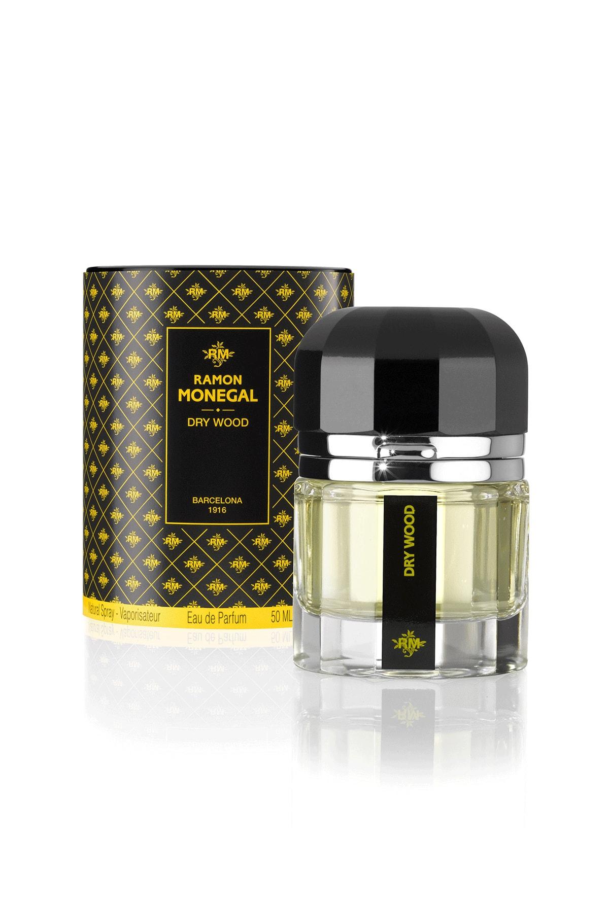 Ramon Monegal Dry Wood Edp 50 ml Unisex Parfüm 1