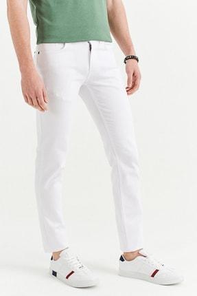 Avva Slim Fit Jean Pantolon 1