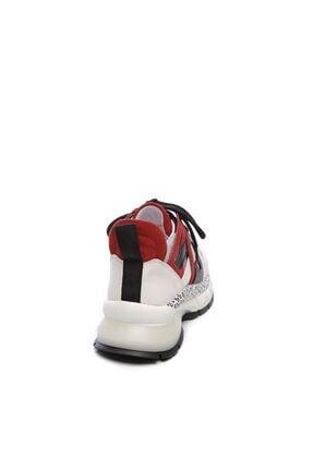 Kemal Tanca Kadın Vegan Sneakers & Spor Ayakkabı 689 T1 RG BN AYK SK19-20 2