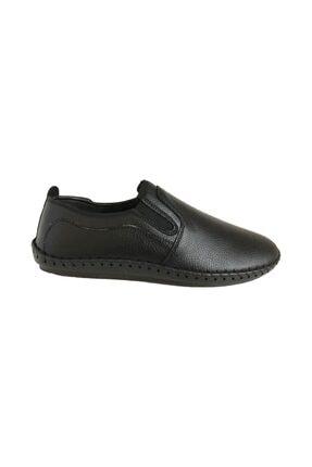 MRHC Siyah Erkek Casual Ayakkabı 2014 2