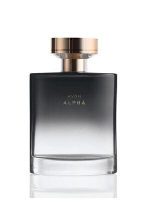 Avon Alpha Edt 75 ml Erkek Parfüm 0