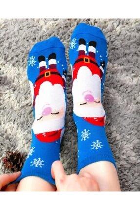 Socks Concept 6lı Kutu Neşeli Soket Çorap Pkt62 1