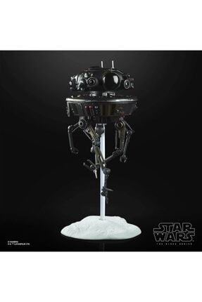 Hasbro Star Wars The Black Series Imperial Probe Droid Deluxe Action Figure 1