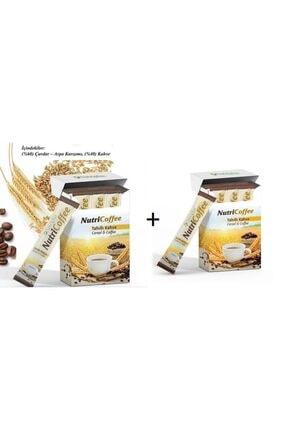 Farmasi Nutrıplus Tahıllı Nutrıcoffee Kahve 2 Li Set 0