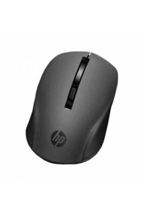 HP S1000 Plus Kablosuz Sessiz Mouse Siyah 0