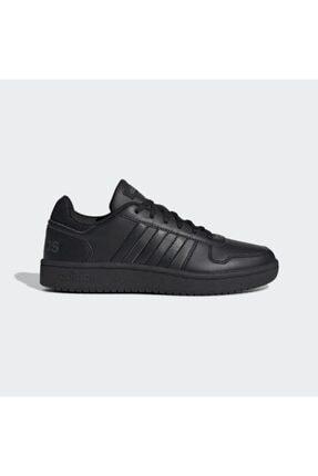 adidas Kadin Sneaker Hoops  Spor Ayakkabı Ee7897-2.0 3