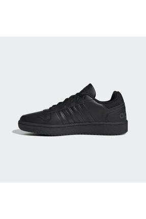 adidas Kadin Sneaker Hoops  Spor Ayakkabı Ee7897-2.0 4