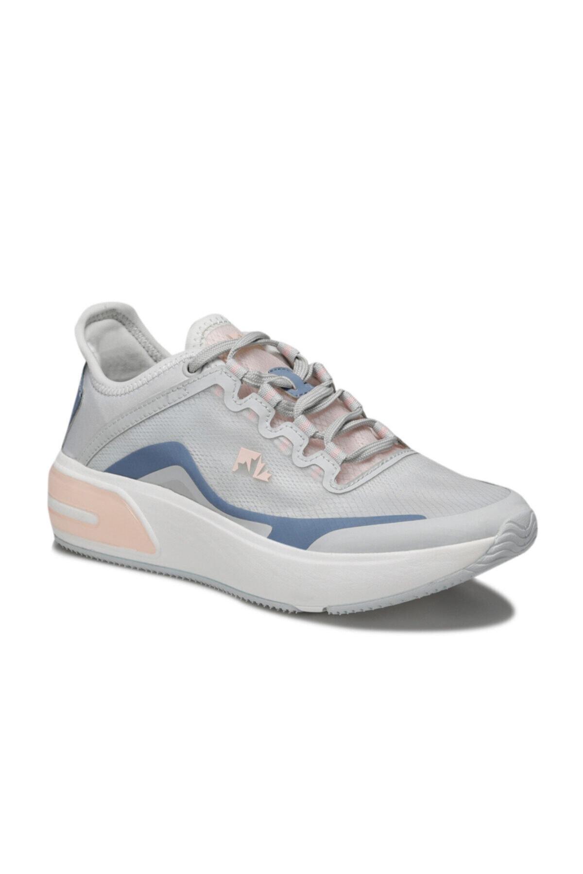 BRITNEY Açık Mavi Kadın Sneaker Ayakkabı 100497002