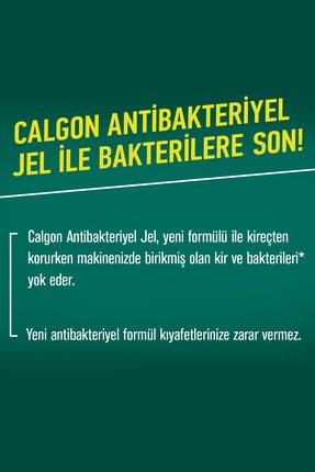 Calgon H+ Jel 750 Ml Hijyen X 4 Adet 2