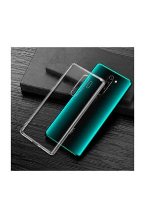 Xiaomi Redmi Note 8 Pro Kılıf Süper Silikon Ultra Ince Kapak 1
