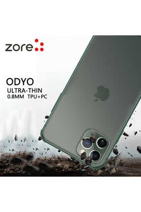 Zore Apple Iphone 11 Kılıf Odyo Silikon 1