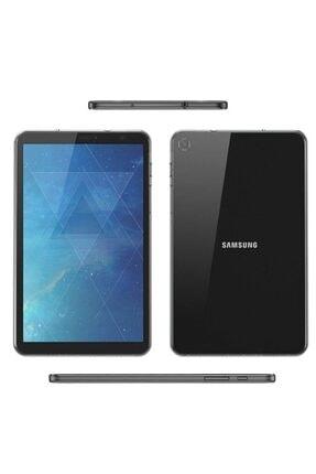 MOBAX Samsung Galaxy Tab A 8.0 T290 T295 T297 Kılıf İnce Arka Yumuşak Silikon Kılıf Şeffaf 2