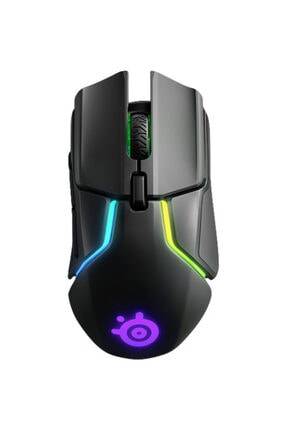 SteelSeries Rival 650 Wireless Mouse 0