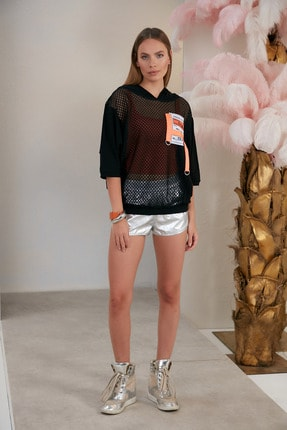 SONESTA Fileli Thince Sweatshirt 0